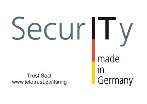 Logo Zertifizierung ITSMIG