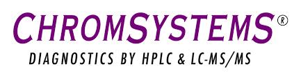 Logo Chromsystems
