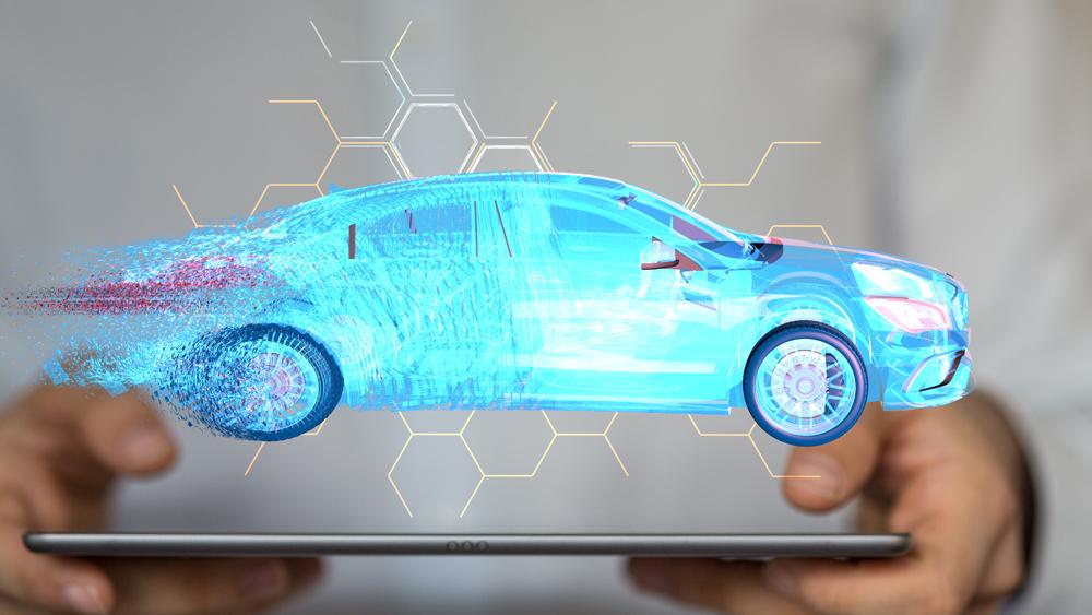TISAX ᐅ IT-Sicherheit in der Automobilindustrie - Applied Security GmbH