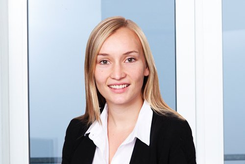 Maria-Christina Parsch
