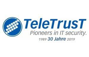 TeleTrust apsec Mitglied