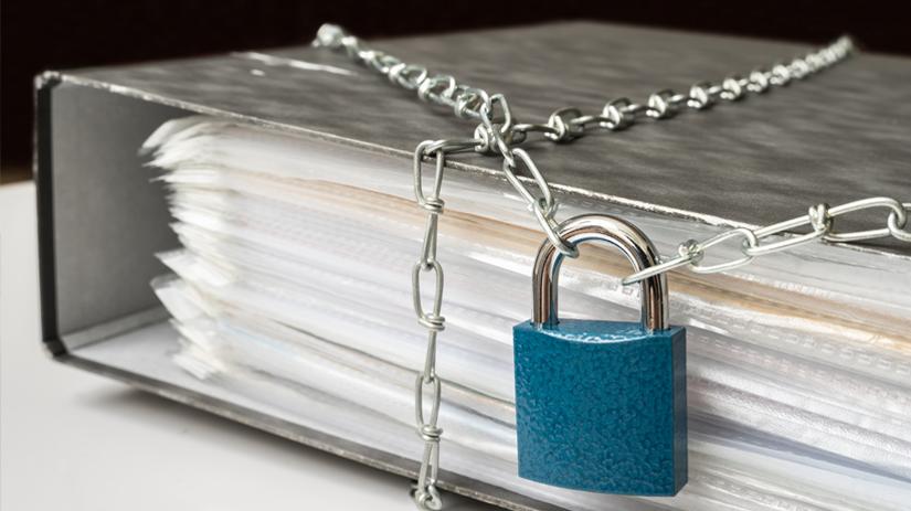 sichere Daten apsec