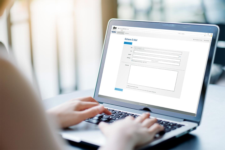 apsec E-Mail Verschlüsselung