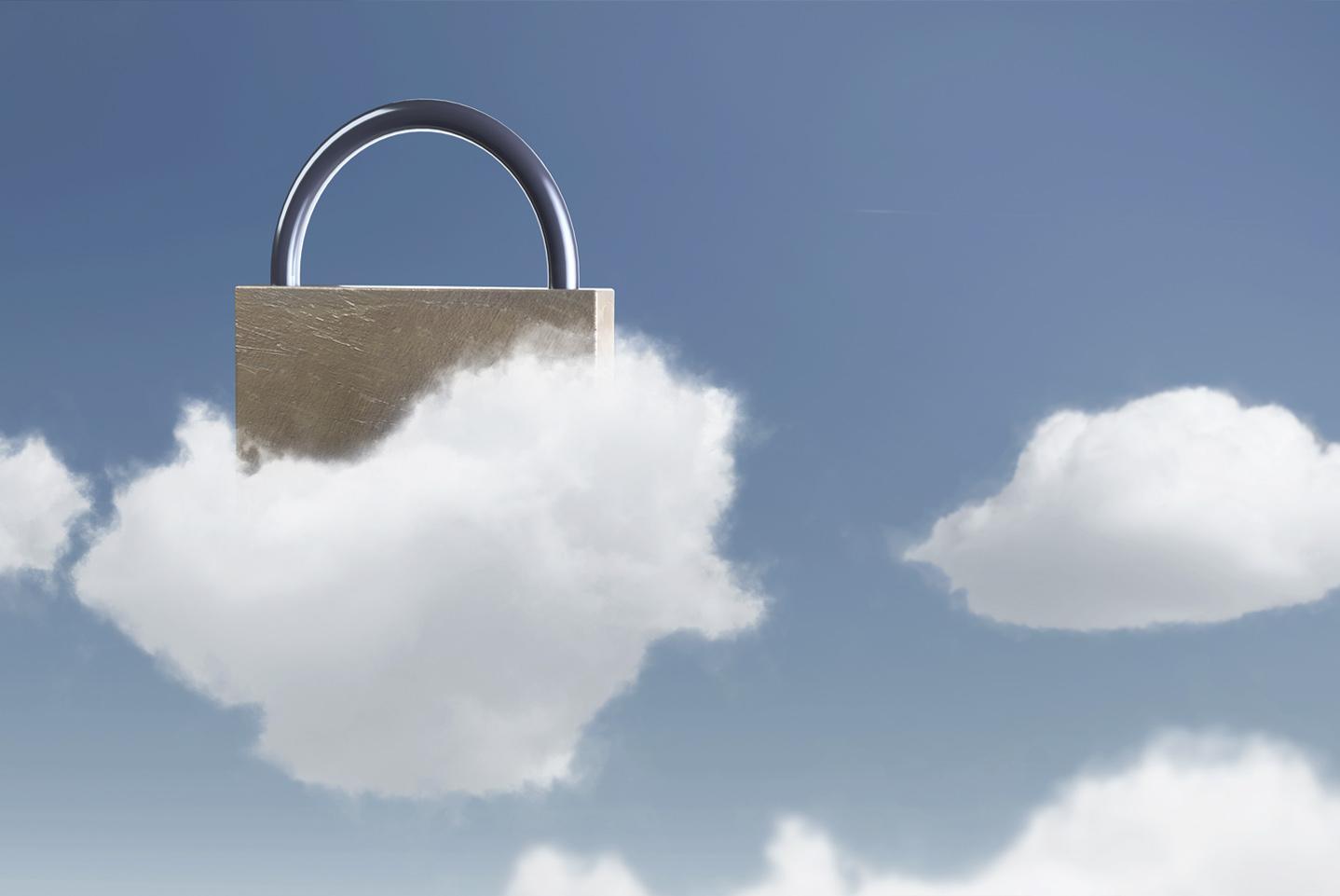 Sichere Cloud