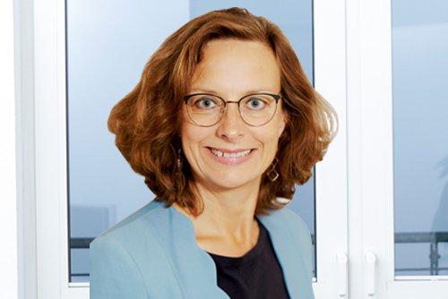 Susanne Driebe