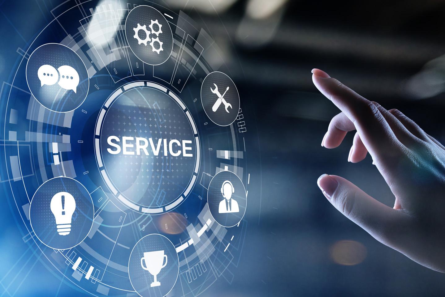 apsec Managed Service